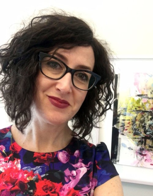 Art notes: Ellen Rudolph is new chief curator at Akron Art Museum; Knight grant will expand museum's digital reach
