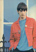 Happy birthday Paul weller , the coolest man in town