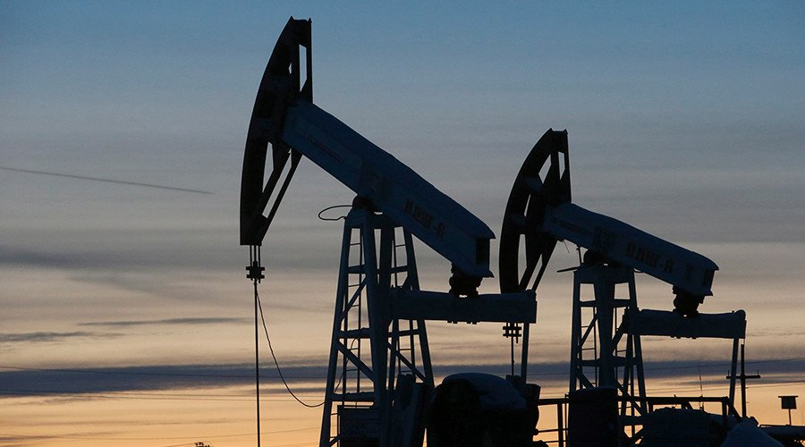 OPEC & other oil producers confirm 9-month extension to production cuts