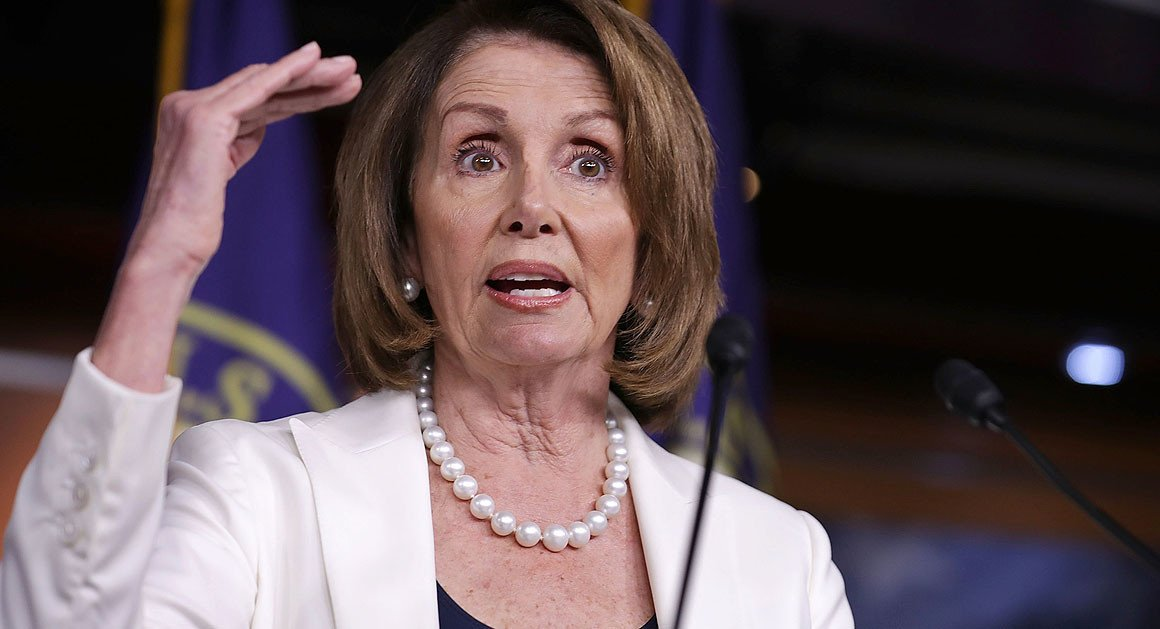 Pelosi Dems will pass $15 minimum wage if we take power