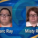 Parents of malnourished teen found dead plead not guilty