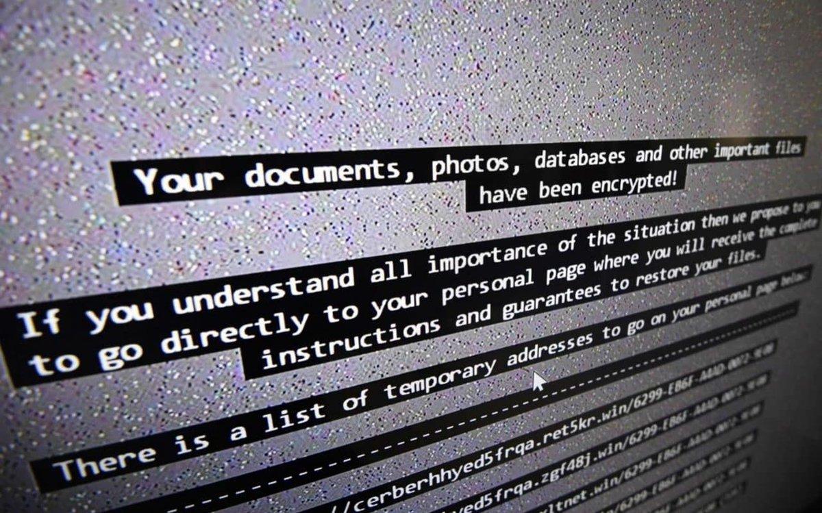 test Twitter Media - Hackers are hiding computer viruses in film subtitles, security experts warn  https://t.co/r2fDP13zGI (via @jamestitcomb) #cybersecurity https://t.co/H0hEXNVfDe