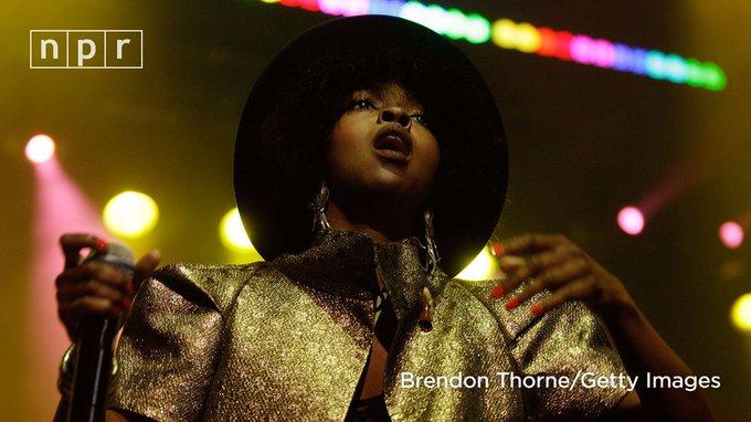 Happy birthday, Lauryn Hill!