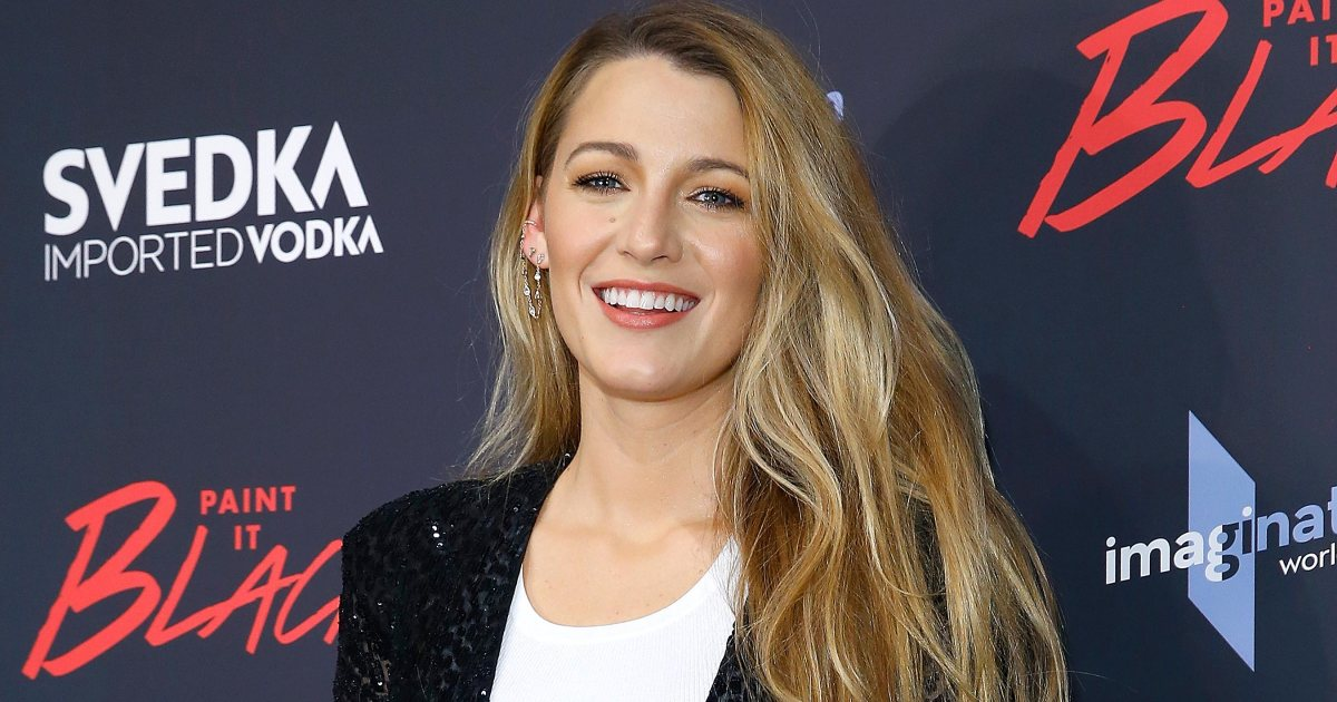 Blake Lively cast in BigLittleLies author's new film:
