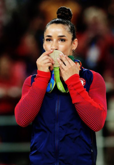 Happy birthday to my favorite gymnast who\s taught me to never give up no matter what.