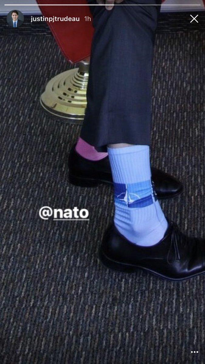 Canadian Prime Minister Justin Trudeau Canadian Prime