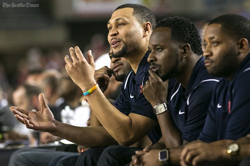 Source: Brandon Roy expected to be named Garfield basketball coach