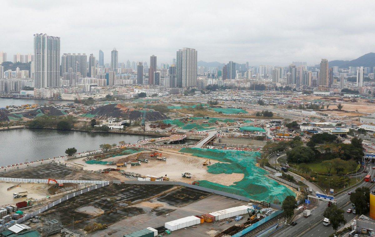 Chinese money lifts Singapore housing market sentiment
