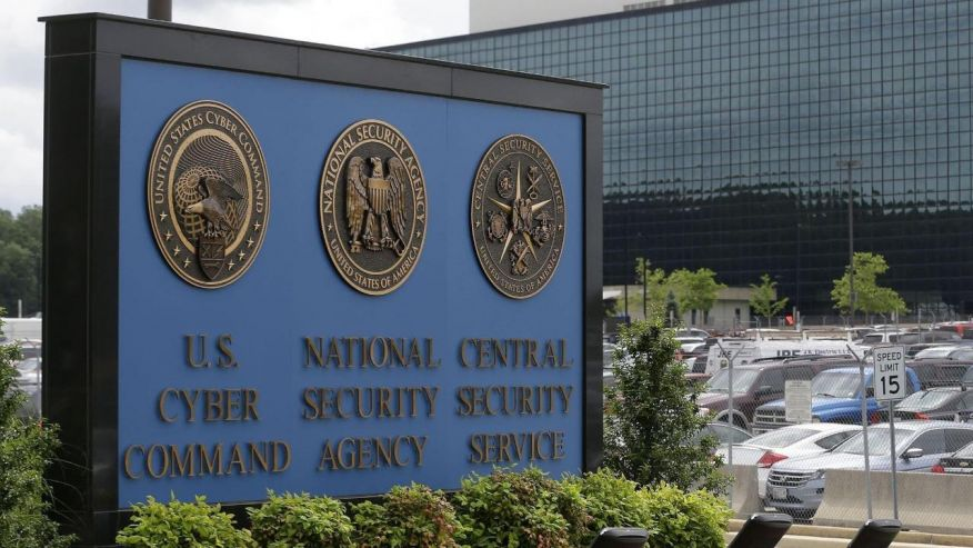 Obama's NSA rebuked for snooping on Americans; journo says it proves wide pattern
