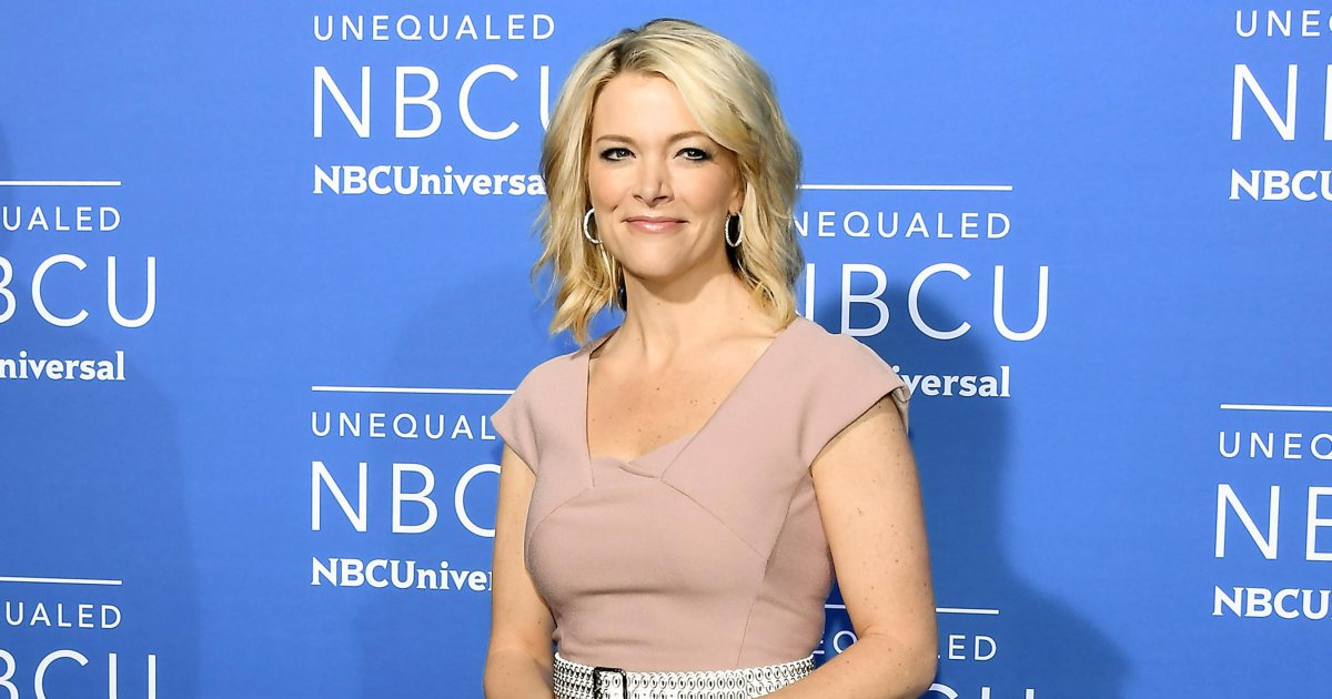 Watch the first look at @MegynKelly's upcoming @NBC Sunday night series: