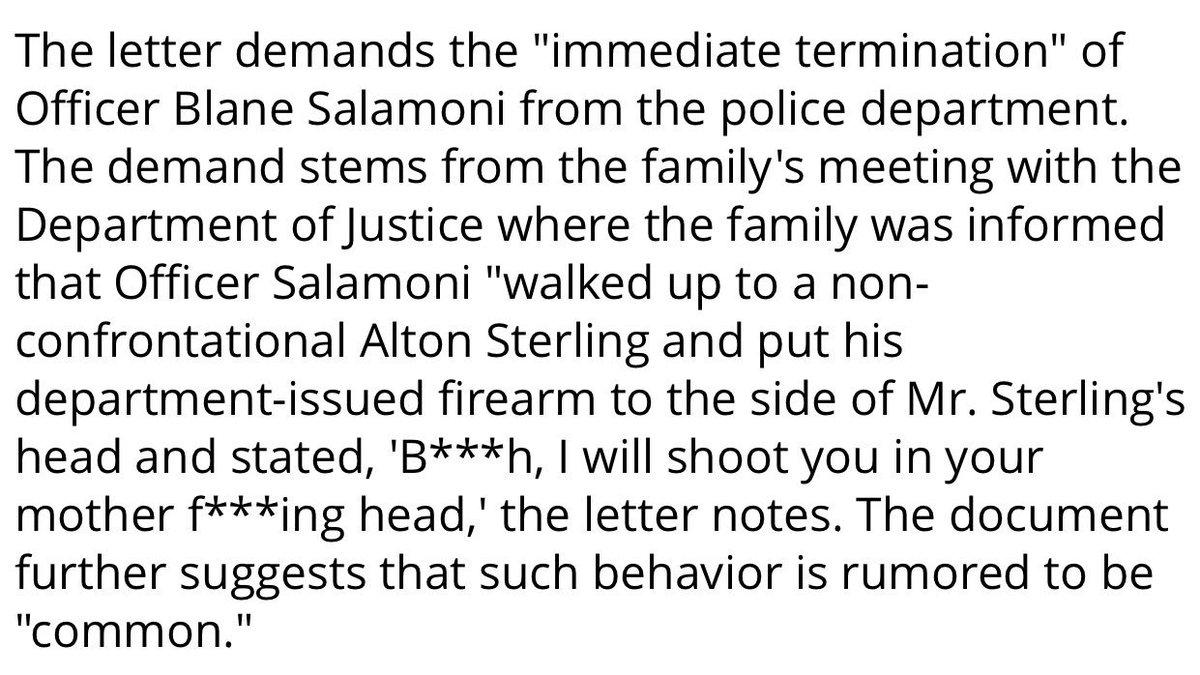 #AltonSterling
