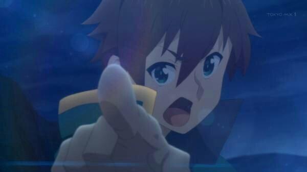 福山潤といえば??カズマ→RTキング→いいね両方好き→RT&いいね#アニメ好きと繋がりたい #このすば #七つの