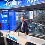 Appian delivers rare IPO to Washington's tech scene