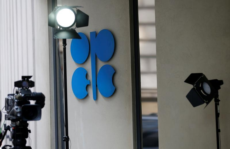 OPEC disappointment hits oil, stocks; sterling down on UK vote jitters