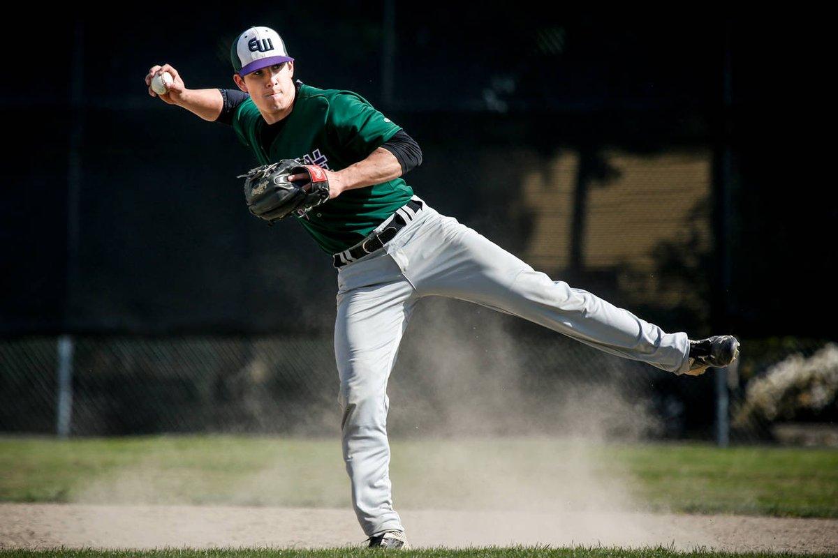 test Twitter Media - Senior-led Edmonds-Woodway baseball team seeks to make history https://t.co/xONSt7Vu5R https://t.co/uF30Bmclvq