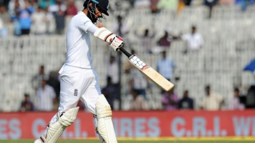England cricket's Ali still wary of South Africa