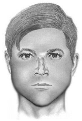 Sketch released of Upland teen suspected of sexually assaulting at least 5 women in the area