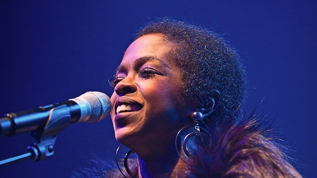 Happy Birthday, Lauryn Hill! See Her Best