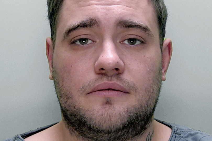 Six-year term for £1 million cannabis smuggler