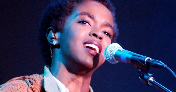 Happy Birthday Lauryn Hill!!!