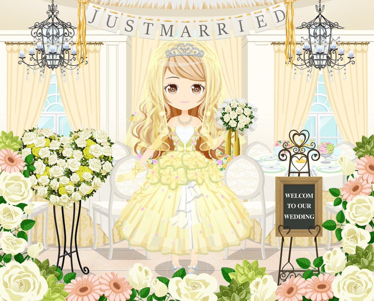 【✨じゃすまり❗️~夢ならさめないで~✨配信開始‼️】結婚⁉がテーマの本編連動イベントがスタート致しました💁💕大好きな彼