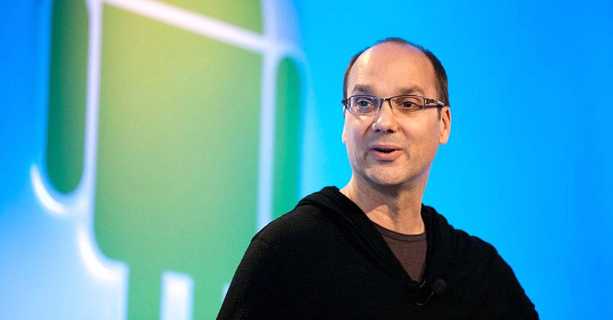 Android founder will unveil his new company's smartphone on May 30