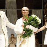 "Fashion designer Laura Biagiotti, Italy's ""Queen of Cashmere"" dies"