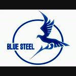 アルペジオのBlueSteel公式のロゴ普通にカッコいいからな、団員募集するときにうまく活用したいもの