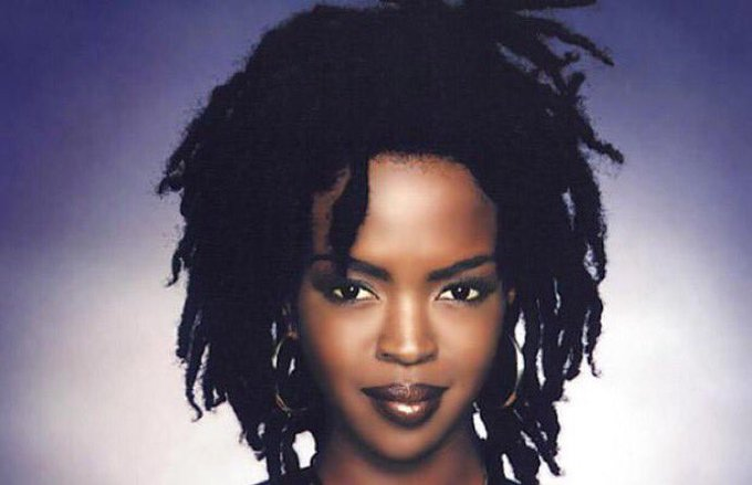 Happy Birthday to the iconic and talented Lauryn Hill. The legendary rapper turns 42 today!