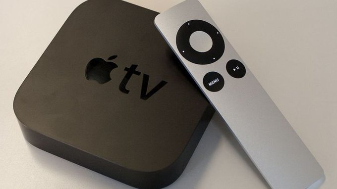 Enter now to win an apple TVcontest giveaway freebies ios stevejobs