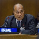 Kiribati using trust fund for short term climate financing