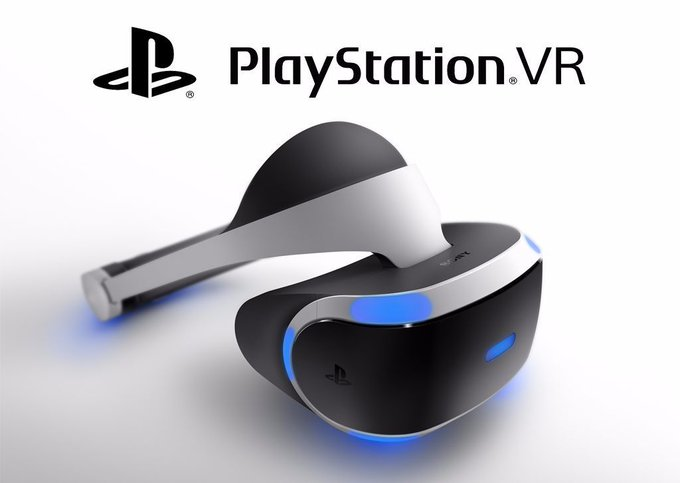 entertowin a Playsation VRcontest freebies giveaway deal gaming gamer