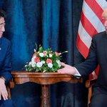 """Donald Trump l'assure, le """"problème nord-coréen"""" sera résolu"""