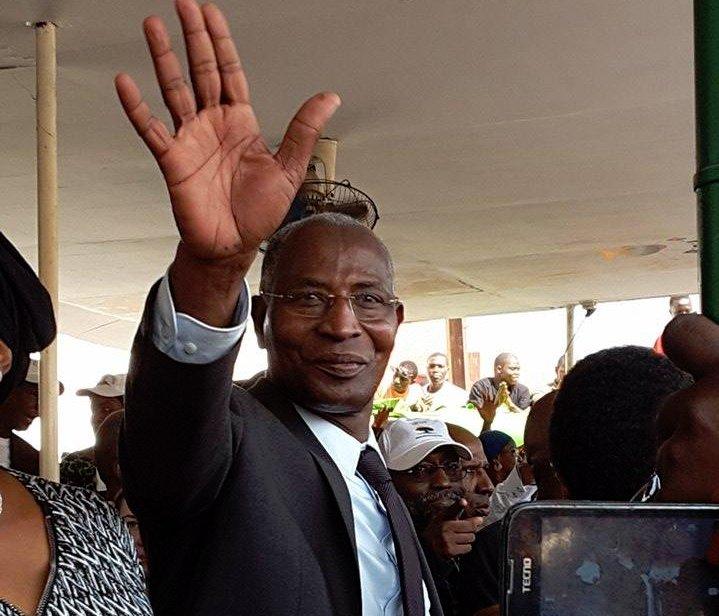 Guinée: ce que Bah Oury a demandé aux sages du Foutah… (copie de la lettre)