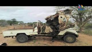 How I survived Mandera terror attack