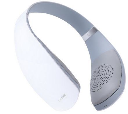 Giveaway: Win a LeEco audio bundle (headphones + speaker)!