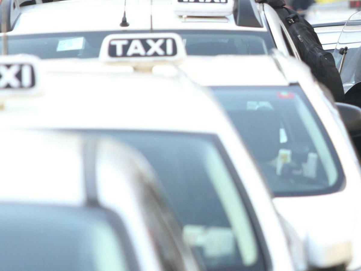#Taxi
