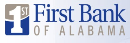 First Bank of Alabama acquires Bank of Wedowee