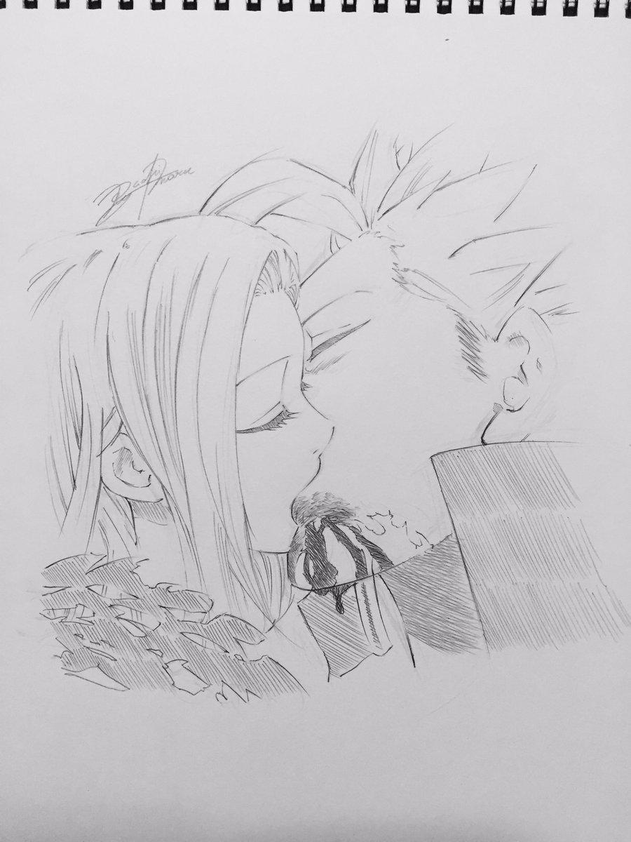 バン&エレイン#七つの大罪
