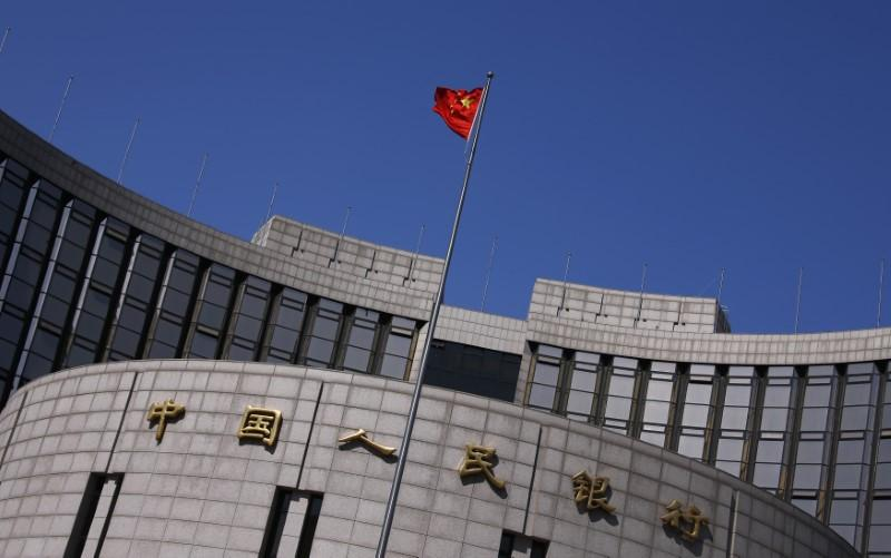 China central bank denies reports it told banks to deposit dollars