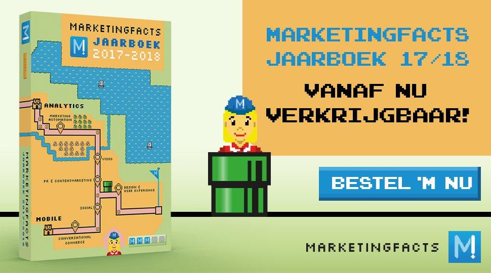 test Twitter Media - Hoera, daar zijn we weer! Het nieuwe Marketingfacts Jaarboek is uit!: Hoe staat online marketing ervoor vandaag de… https://t.co/vDHduD7sHL https://t.co/peRAvpWfzX