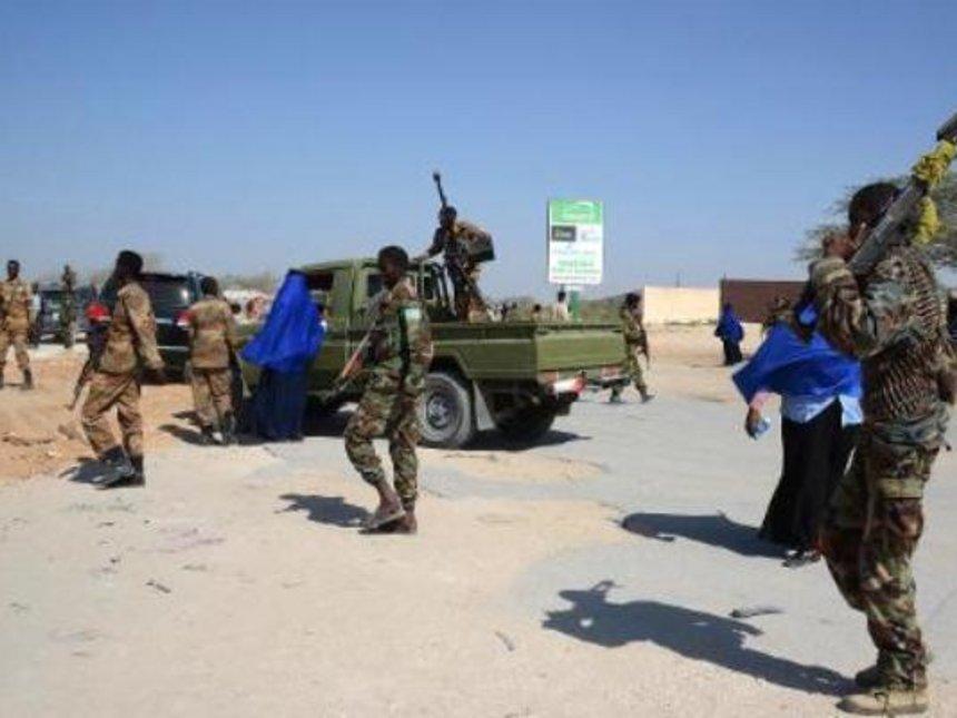 US intel specialist gives Somalia drones to combat al Shabaab bombings
