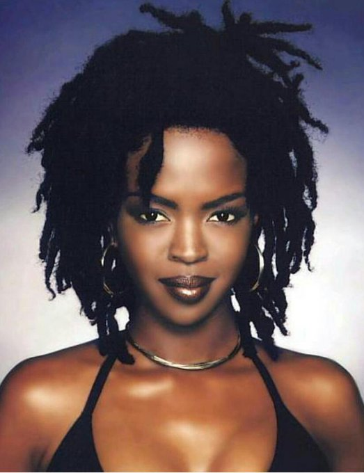 Happy birthday to the Queen, Ms Lauryn Hill