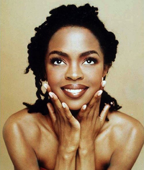 Happy Birthday, Ms. Lauryn Hill. Your music has and continues to be a ray of light in my life