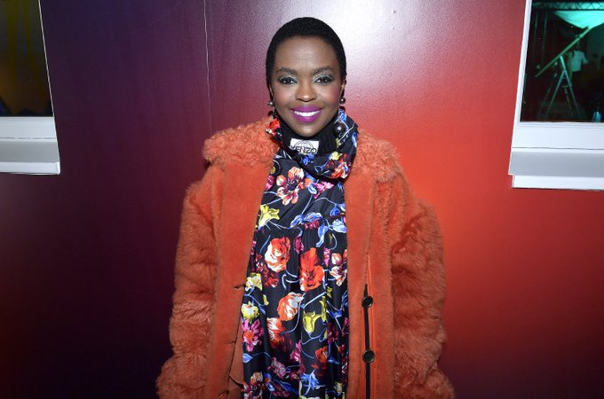 Happy Birthday, Lauryn Hill! 9 Songs That Sample L Boogie  via