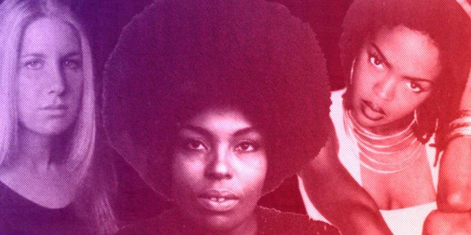 Happy birthday to Lauryn Hill!