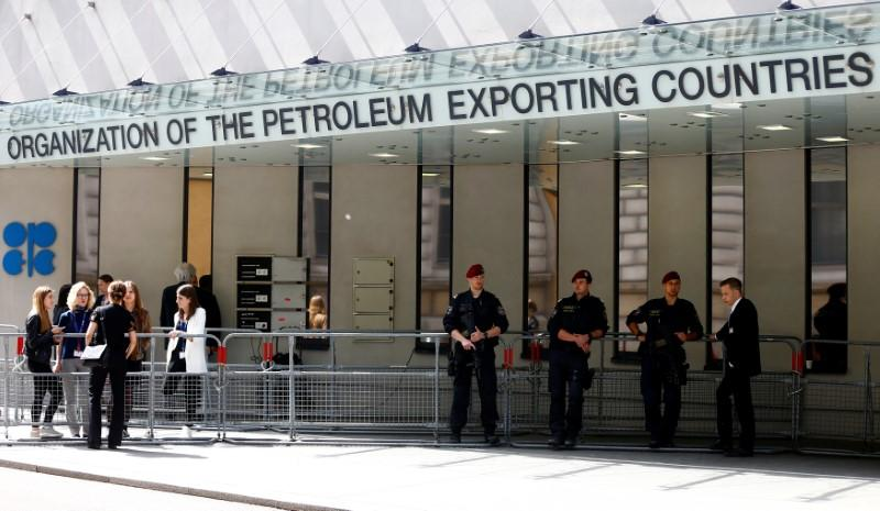 Oversold: Oil traders punish OPEC for promising too much