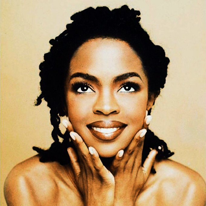 Happy birthday to the Queen, Lauryn Hill