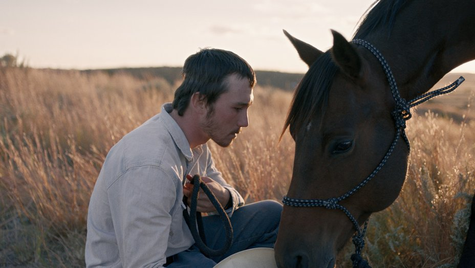 Cannes2017: 'The Rider' tops Directors' Fortnight Awards
