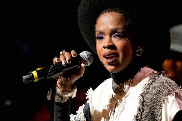 Happy Birthday, Lauryn Hill! -